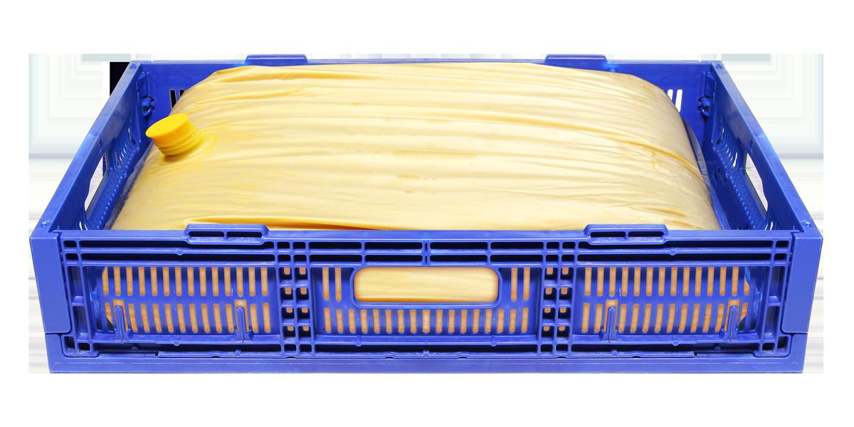 VIT-tray-plastique-jaune-doeufliquide