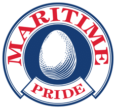 Nutrigroupe - Logo Martine Pride Eggs