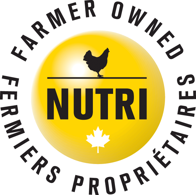 Logo Nutrigroupe - Fermiers propriétaires